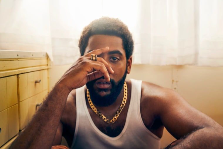 "<i>When They See Us</i> and <i>Moonlight</i> actor Jharrel Jerome makes his musical debut with ""For Real"""