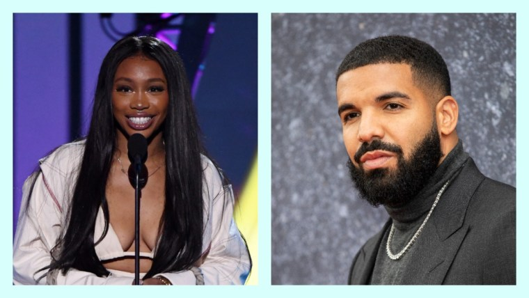 """SZA confirms past relationship with Drake, says it was """"completely innocent"""""""