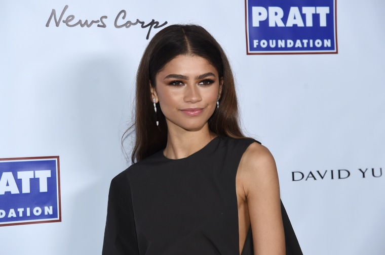 Zendaya in talks to star as Ronnie Spector in upcoming biopic