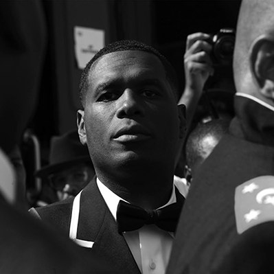 Jay Electronica shares new album <i>Act II: The Patents of Nobility (The Turn)</i>