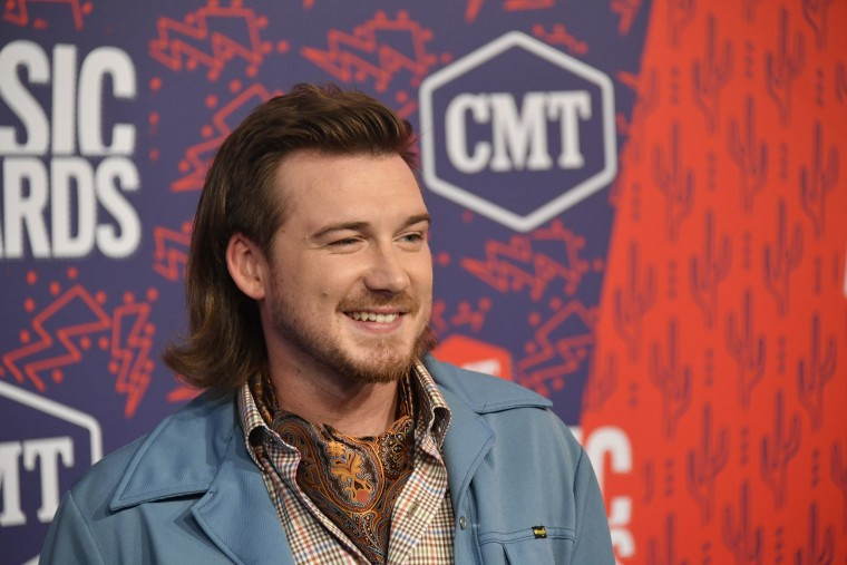 Morgan Wallen uninvited from performing on <i>SNL</i> after mask-less partying video surfaces