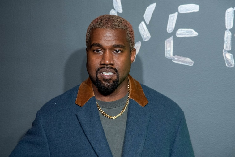 Report: Kanye West spent $3 million on his campaign in September, raised $2782