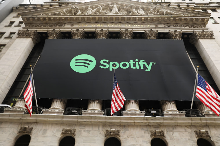 Spotify to offer artists and labels the option to promote their music in your recommendations