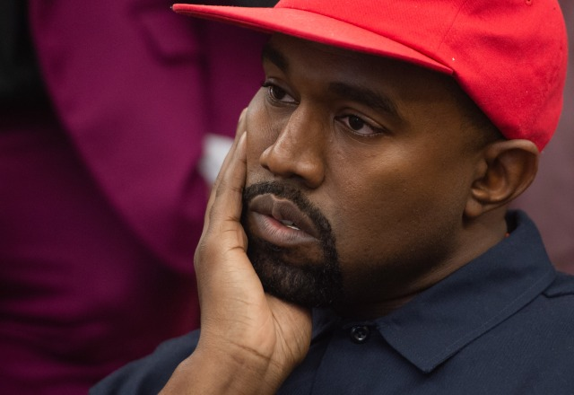 Kanye West officially concedes defeat after accruing over 60,000 votes
