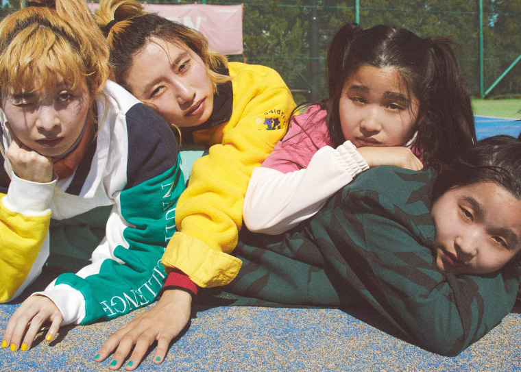 "Hear CHAI's sprightly cover of Mariya Takeuchi's ""Plastic Love"""