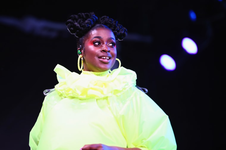 Tierra Whack shares two brand new songs