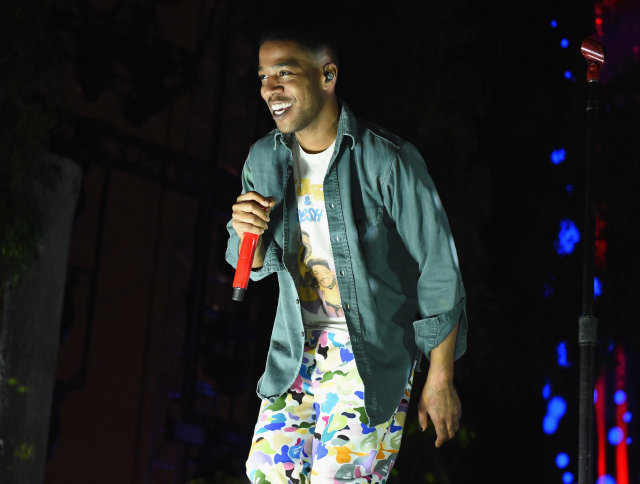 Kid Cudi announces <i>Man On The Moon III</i> release date, tracklist