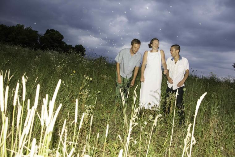 "Moontype drift toward a better place on their new single ""Ferry"""