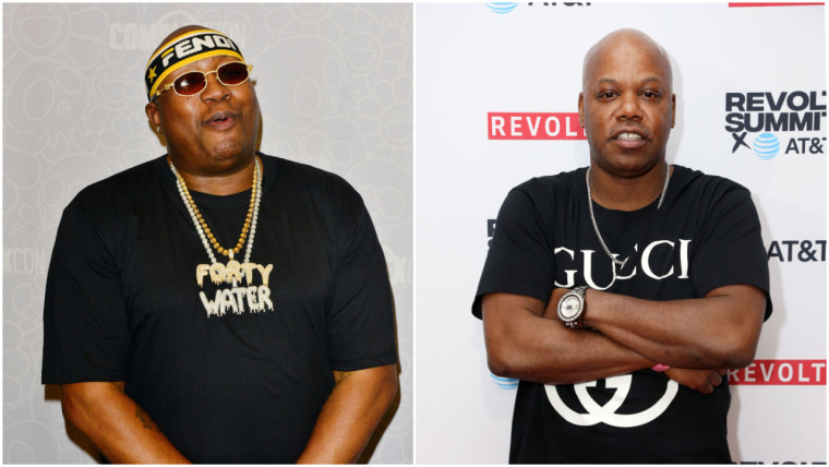 E-40 and Too $hort will face-off in the next VERZUZ battle