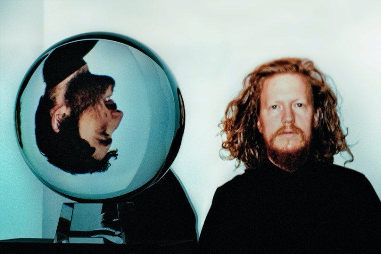 "DARKSIDE return with ""Liberty Bell"" off new album <i>Spiral</i>"