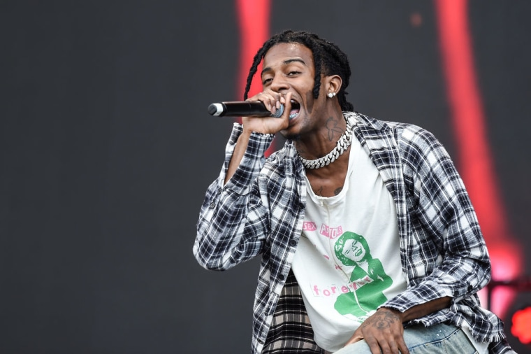 Playboi Carti debuts at No.1 with <I>Whole Lotta Red</i>