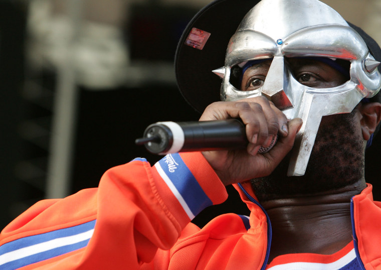 "Stones Throw founder says MF DOOM's <i>Madvillainy</i> sequel was ""85% done"""