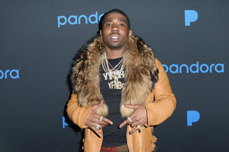 YFN Lucci wanted by police, facing felony murder charges