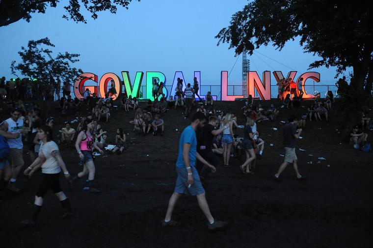 Governors Ball 2021 announced for September