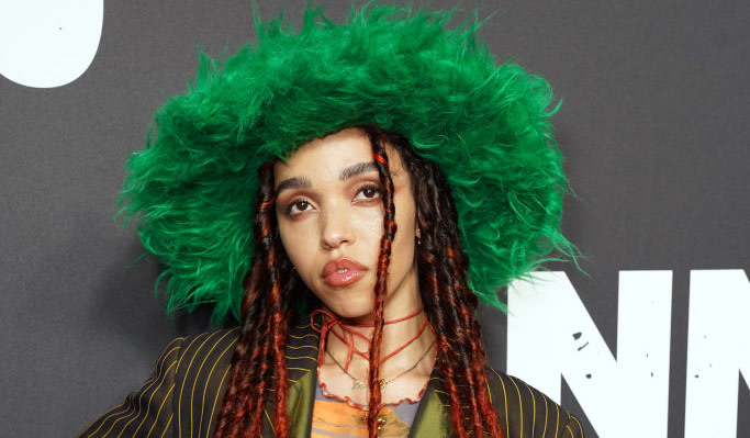 "FKA twigs reveals new details of ""lighter"" lockdown album recorded via FaceTime"