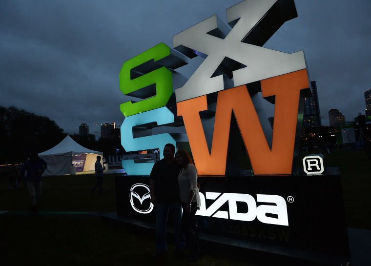SXSW announces initial lineup for virtual 2021 festival