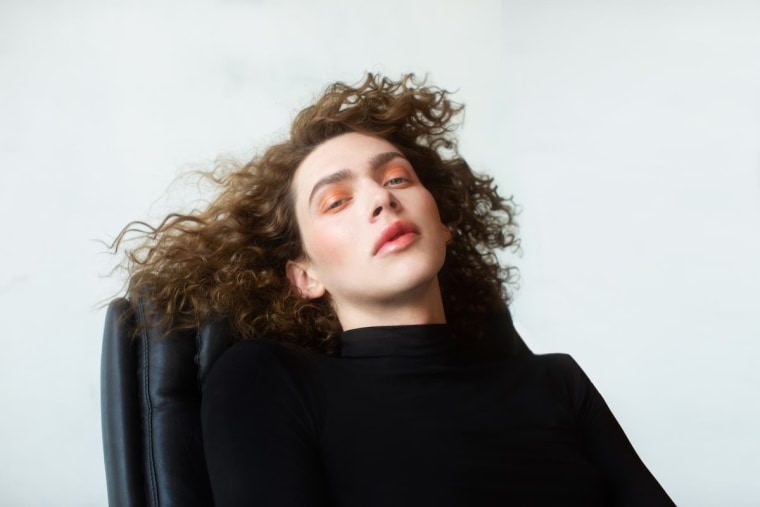 "Listen to SOPHIE's new song ""UNISIL"""
