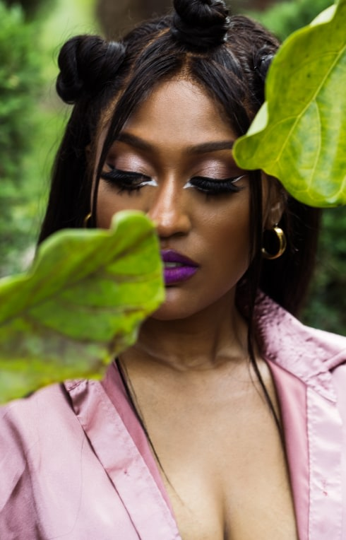 "Jazmine Sullivan: ""I didn't know how people would respond to <i>Heaux Tales</i>"""