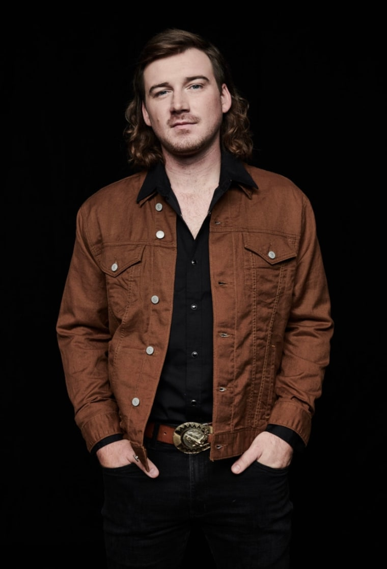 "Morgan Wallen's record deal suspended ""indefinitely"" following racist remarks"