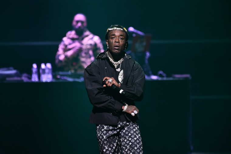 Lil Uzi Vert's jeweller discusses that pink diamond forehead piercing in new interview