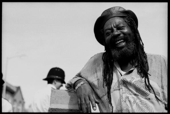 Reggae and dancehall pioneer U-Roy has died