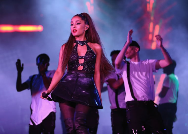Ariana Grande adds 3 new songs to <I>Positions</i> with deluxe edition