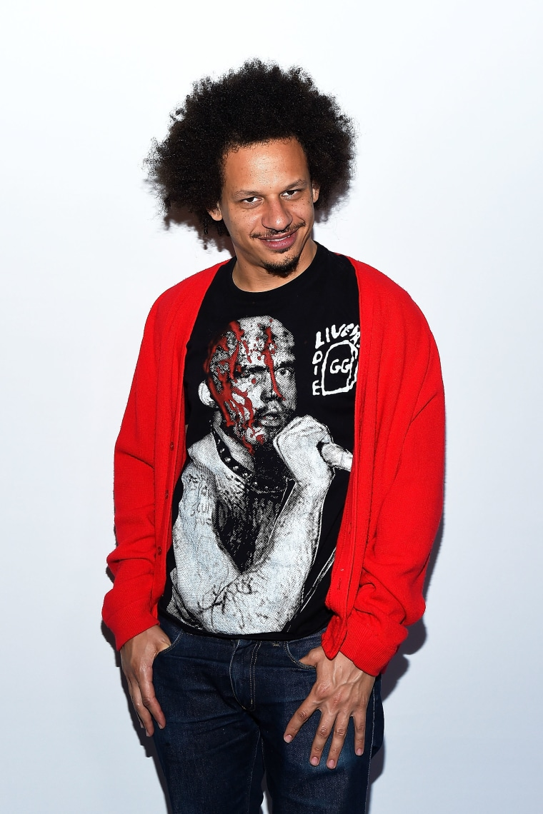 Eric André's <i>Bad Trip</i> drops on Netflix this March