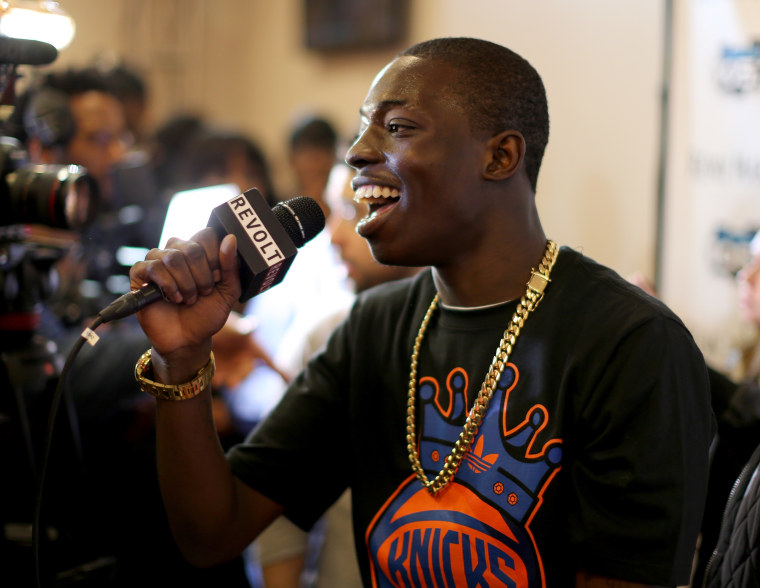 Bobby Shmurda has been released from prison