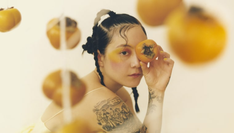 """Japanese Breakfast returns with new song """"Be Sweet"""" and third album details"""