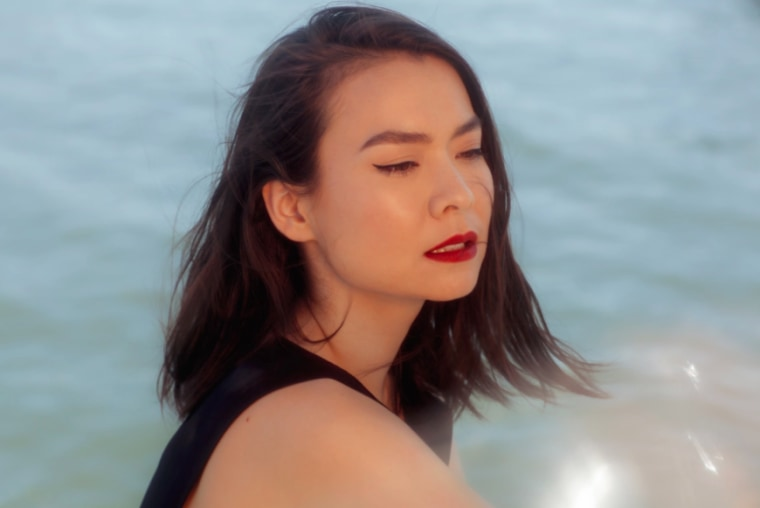"""Mitski returns with new song """"The Baddy Man"""""""