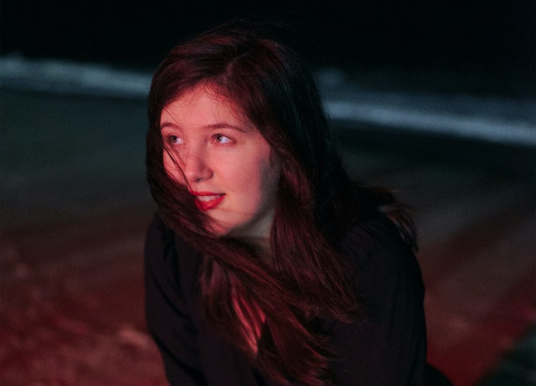 """Hear Lucy Dacus's new single """"Thumbs"""""""