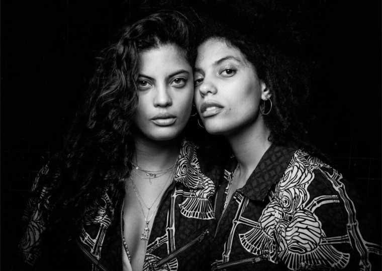 """Listen to Ibeyi's new song """"Recurring Dream"""""""