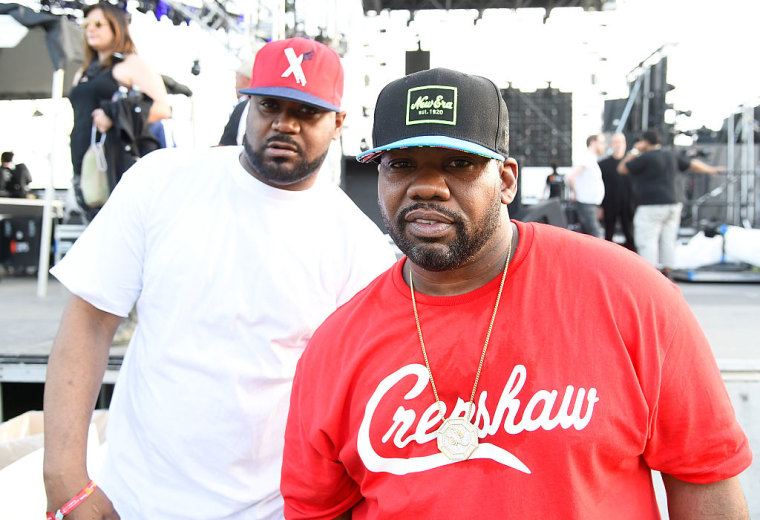 Raekwon and Ghostface Killah confirmed for next VERZUZ battle