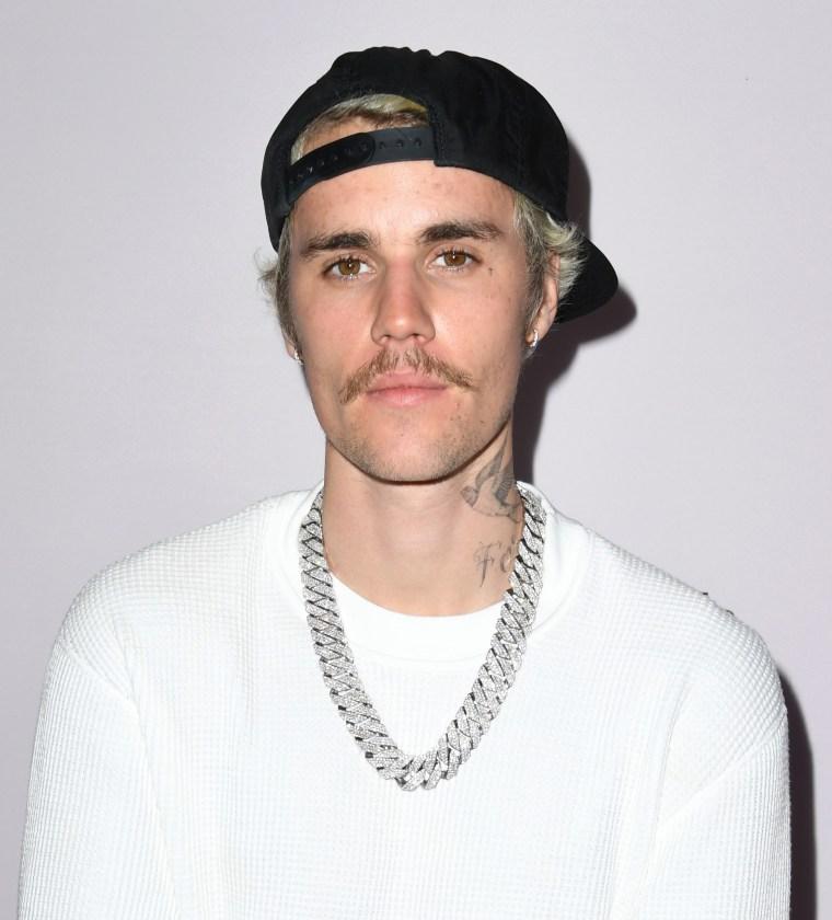 Justin Bieber addresses controversy over Martin Luther King Jr. samples on new album <i>Justice</i>