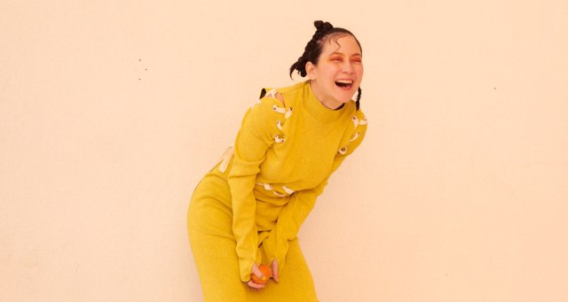 """Listen to a new Japanese Breakfast song """"Posing In Bondage"""""""