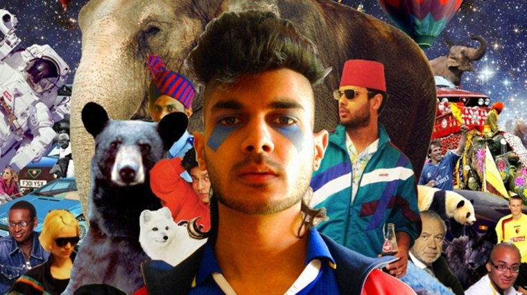 "Jai Paul shares new recordings in honor of ""BTSTU"" 10th anniversary"