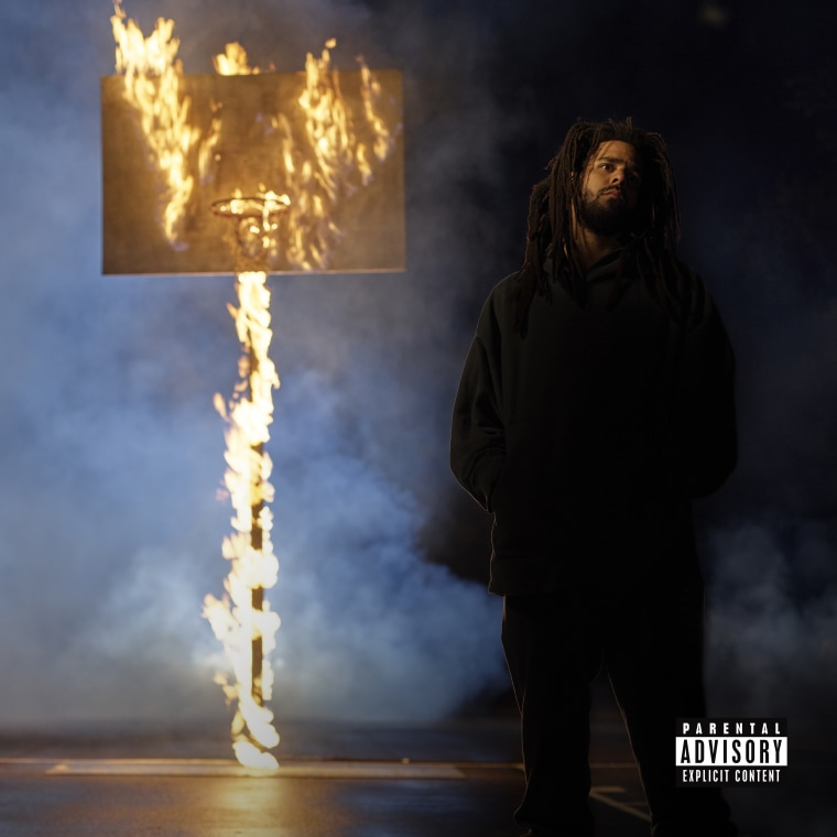 J. Cole's new album <i>The Off-Season</i> is out next week