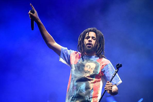 J. Cole's <i>The Off-Season</i> debuts at No. 1