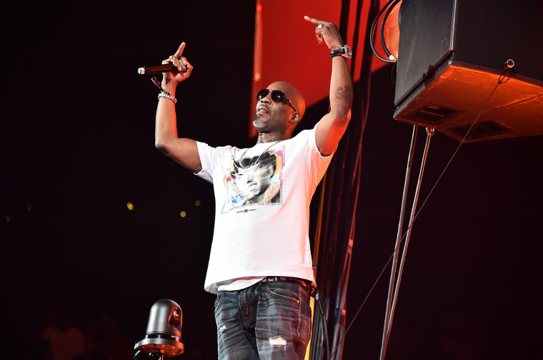 """Listen to DMX's new song """"Hood Blues"""" featuring Westside Gunn, Benny The Butcher, and Conway The Machine"""