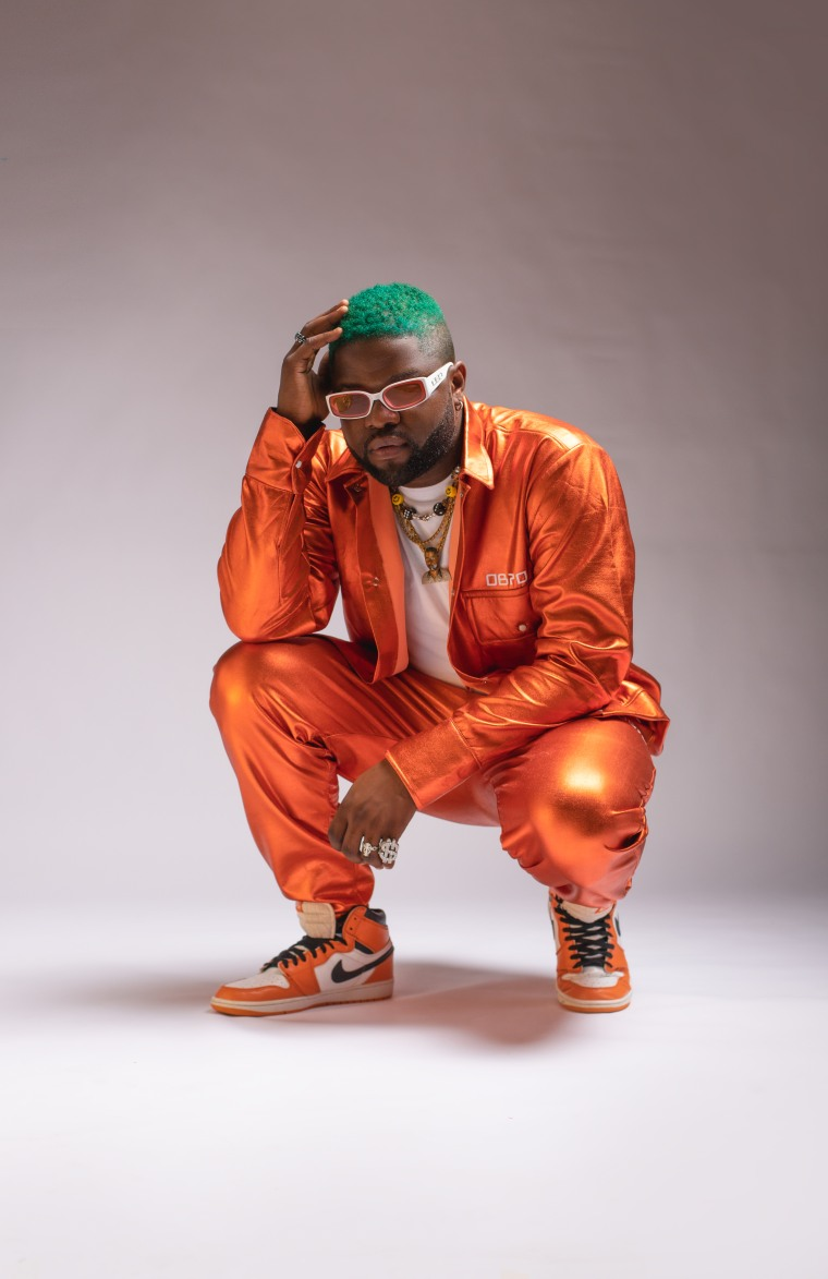 """Skales and Davido dim the dancefloor's lights on """"This Your Body"""""""