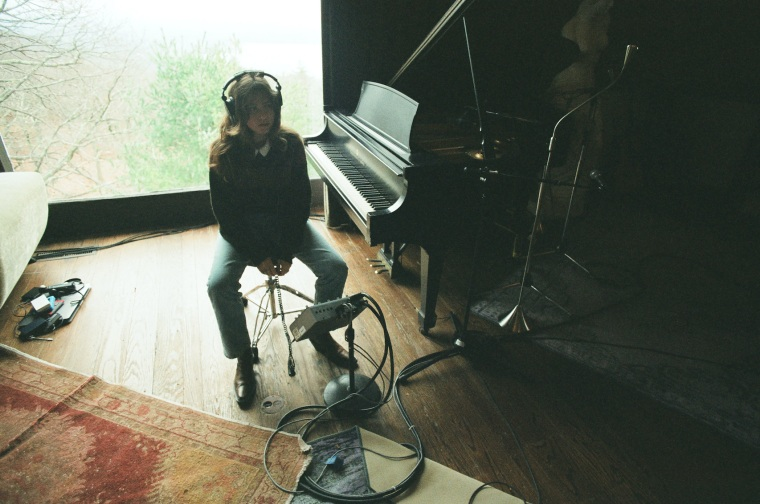 """Clairo announces new album details, shares """"Blouse"""""""