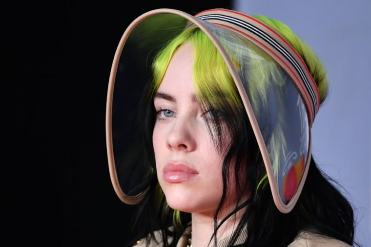 """Billie Eilish """"appalled and embarrassed"""" after footage of her mouthing anti-Asian slur emerges"""