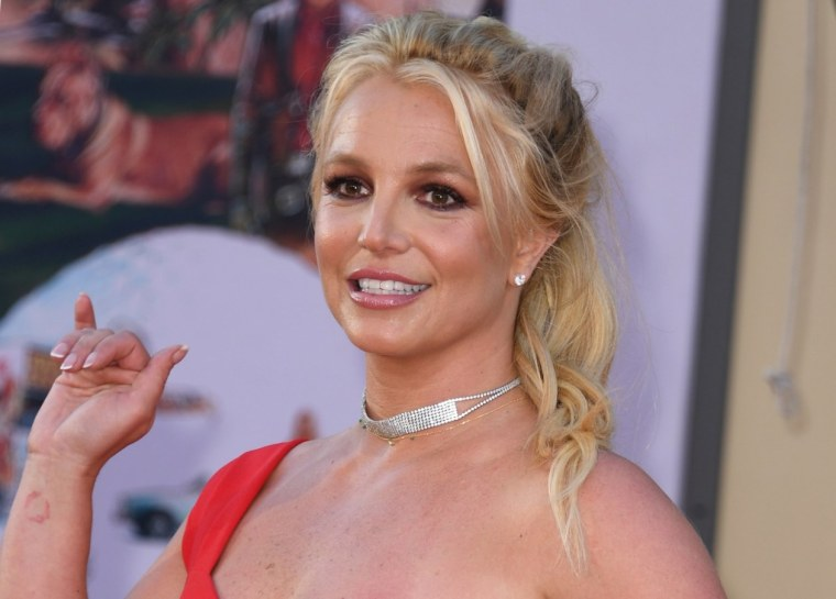"""Britney Spears wants conservatorship to end, says she's """"traumatized"""" and """"enslaved"""" by father"""