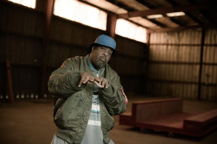 Blackalicious rapper Gift of Gab has died