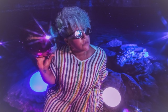 Brittany Howard enlists Childish Gambino, Syd, and more for <i>Jaime Reimagined</i>