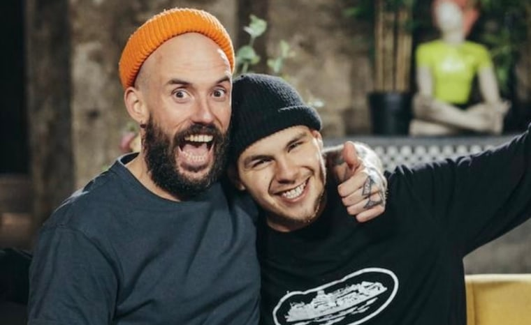"""IDLES recruit Slowthai for new version of """"Model Village"""""""