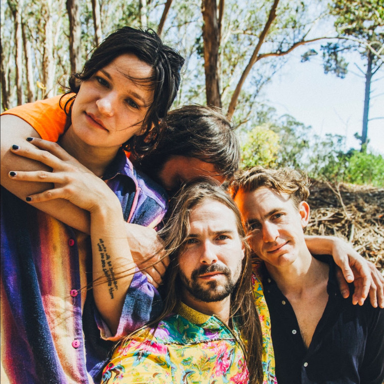 Listen to two new Big Thief songs