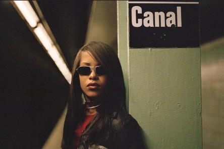 Aaliyah's <I>One In A Million</i> re-released on streaming platforms