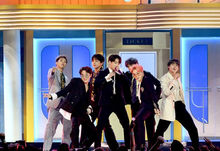 BTS cancel world tour as coronavirus resurges