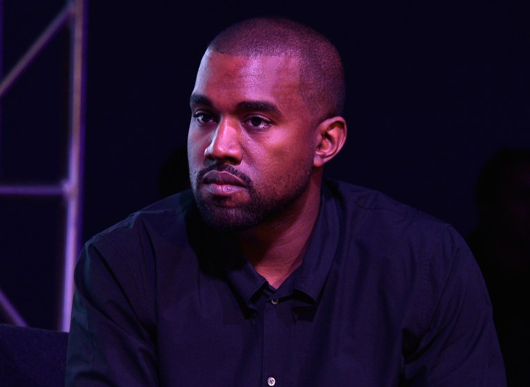 """Report: Kanye West is trying to legally change his full name to """"Ye"""""""